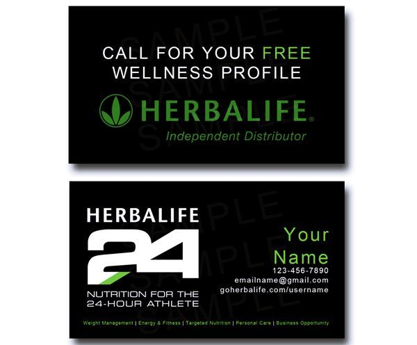 Herbalife 24 business card templates emetonlineblog herbalife 24 business card templates colourmoves
