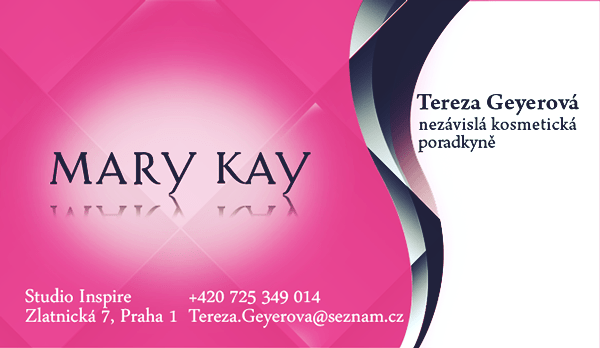 Mary kay business card ideas emetonlineblog mary kay business card ideas cheaphphosting Choice Image