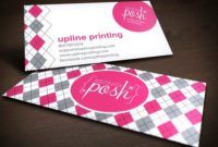 Cool Perfectly Posh Banner
