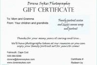 printable psd tattoo gift certificate designs tollebild pertaining to tattoo gift certificate template free examples